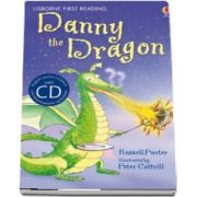 Danny the dragon
