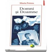 Domni si Doamne de autor, Marta Petreu