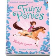 Fairy Ponies Midnight Escape