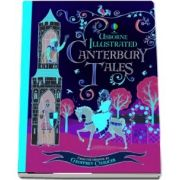 Illustrated Canterbury Tales