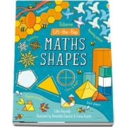 Lift-the-Flap Maths Shapes