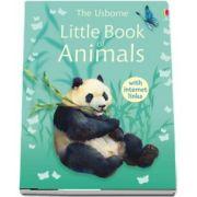 Little book of animals