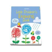 Little Childrens Drawing Book