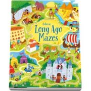 Long ago mazes