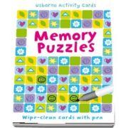 Memory puzzles