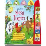 Noisy farm