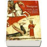 Ovidiu Nimigean, O ureche de om pe o spinare de soarece