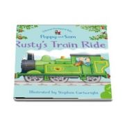 Rustys Train Ride