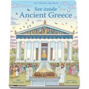 See inside Ancient Greece
