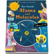 See Inside Atoms and Molecules