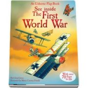 See inside the First World War