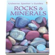 Spotters Guides: Rocks and minerals