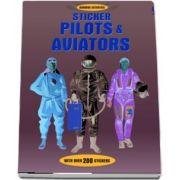 Sticker pilots and aviators