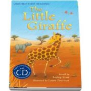 The Little Giraffe