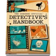 The official detectives handbook