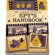 The official spys handbook