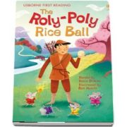 The Roly-Poly Rice Ball