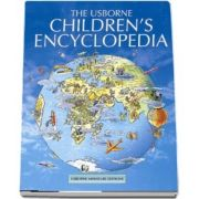 The Usborne childrens encyclopedia