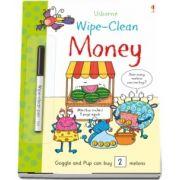 Wipe-clean money