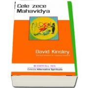 David Kinsley, Cele 10 Mahavidyas
