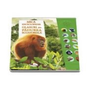 Glasuri din padurea ecuatoriala. Mica enciclopedie