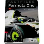 Oxford Bookworms Library Factfiles, Level 3. Formula One