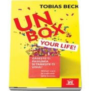 Tobias Beck, Unbox your life!