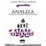 Marian Mihai-Bogdan, Analiza conflictelor internationale