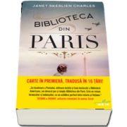 Biblioteca din Paris - Charles, Janet Skeslien