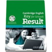 Cambridge English Key for Schools Result. Workbook Resource Pack without Key