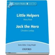 Dolphin Readers Level 1. Little Helpers and Jack the Hero. Audio CD