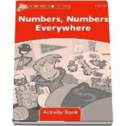 Dolphin Readers Level 2. Numbers, Numbers Everywhere. Activity Book