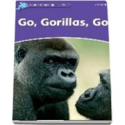 Dolphin Readers Level 4. Go, Gorillas, Go. Book
