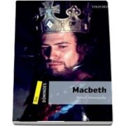 Dominoes One. Macbeth Pack. Audio CD Pack