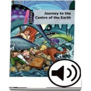 Dominoes Starter. Journey to the Centre of the Earth. Audio Pack