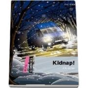 Dominoes Starter. Kidnap! Book