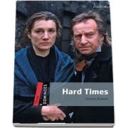 Dominoes Three. Hard Times. Book