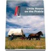 Dominoes Three. Little House on the Prairie. Pack