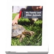Dominoes Three. My Family and Other Animals. Pack