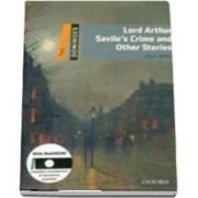 Dominoes Two. Lord Arthur Saviles Crime and Other Stories. Pack