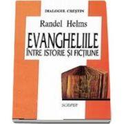 Helms Randel, Evangheliile intre istorie si fictiune