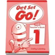 Get Set Go! 1. Teachers Book