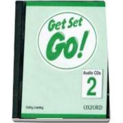 Get Set Go 2. Class CD