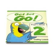 Get Set Go! 2. Pupils Book