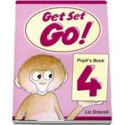 Get Set Go! 4. Pupils Book