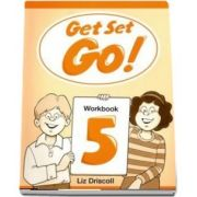 Get Set - Go! 5. Workbook
