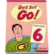 Get Set.Go! 6. Pupils Book