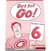 Get Set. Go! 6. Teachers Book