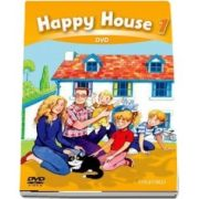 Happy House 1 DVD ROM