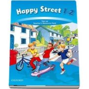 Happy Street 1. Teachers Resource Pack (New Edition)